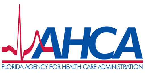 Florida Agency for Health Care Administration logo