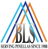 BLS logo - Serving Pinellas County since 1988